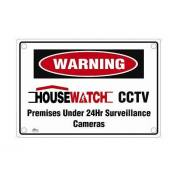 H&S SURVEILLANCE SIGN TYPE B
