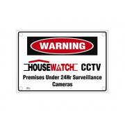 H&S SURVEILLANCE SIGN TYPE C