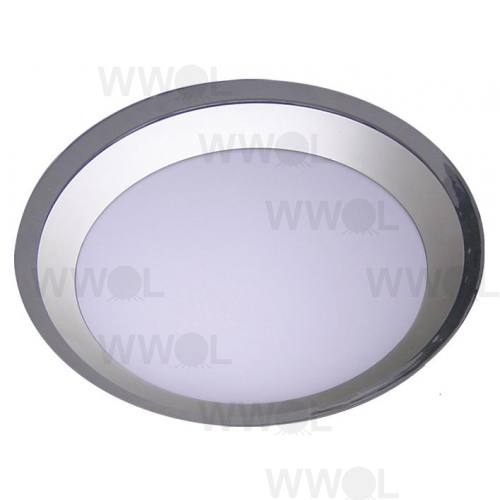 40w T5 ROUND DELUXE OYSTER