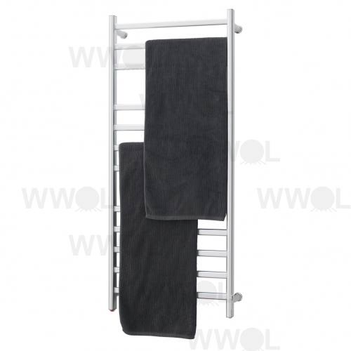 HEATED TOWEL RAIL 130W (12 BARS)