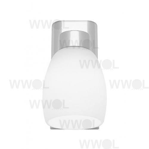 MASON 3 WATT LED 1LT VANITY