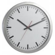 RODA 40 CLOCK WHITE