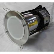 MINI DOWNLIGHT ROUND SCH GLASS