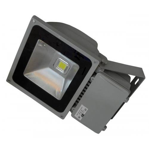 LED 80 WATT LED FLOOD 240VOLT