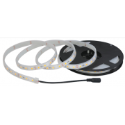 LED 1 METRE COOL WHITE WEATHERPROOF RIBBON PACK