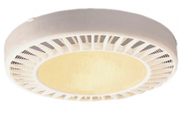 IXL VENT N LITE 100 FAN LIGHT COMBO