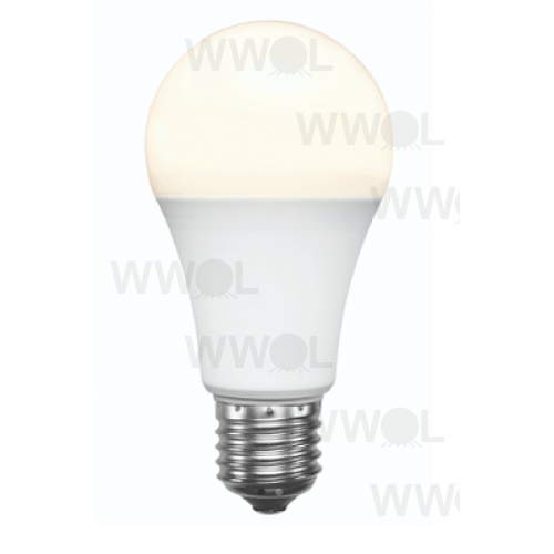 9 WATT A60 E27 LED CCT SMART WIFI GLOBE