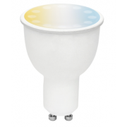 4.5 WATT GU10 LED CCT SMART WIFI GLOBE