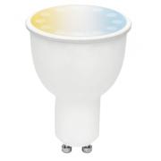 4.5 WATT GU10 LED CCT SMART WIFI GLOBE
