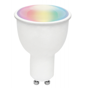 4.5 WATT GU10 LED RGBW SMART WIFI GLOBE