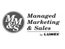 Managed Marketing and Sales