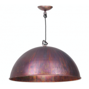 ACID WASH 60CM DOME LARGE PENDANT