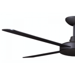 AIR FLIGHT II 120CM MATT BLACK CEILING FAN