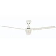 AIR MOTION 120CM THREE BLADE WHITE CEILING FAN