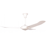 AIR ORLEANS 132CM SANDY WHITE CEILING FAN