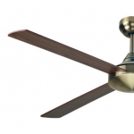 AIR SYNERGY 120CM ANTIQUE BRASS CEILING FAN