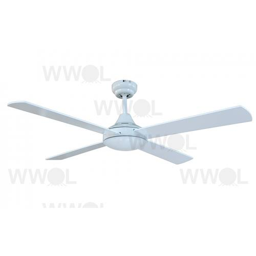 AIR SYNERGY 120CM WHITE CEILING FAN
