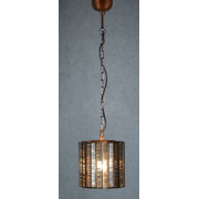 BALFUR ONE LIGHT PENDANT