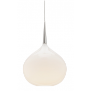 BALLON LARGE OPAL PENDANT LIGHT