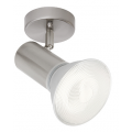 BONDI 304 STAINLESS 1 LIGHT EXTERIOR SPOT LIGHT