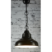 BRASSERIE BLACK SMALL PENDANT