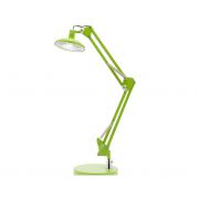 DALTON GREEN LED DESK LAMP