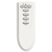 FOUR SEASONS INFRA-RED CEILING FAN REMOTE CONTROL KIT
