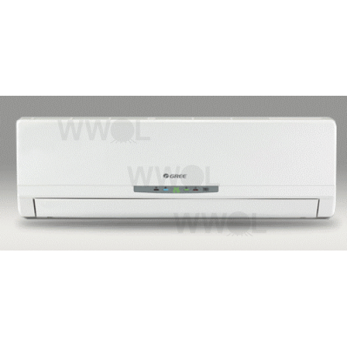 GREE 3.5KW INVERTER SPLIT SYSTEM AIR CONDITIONER
