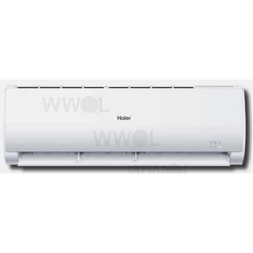 HAIER 2.65KW INVERTER SPLIT SYSTEM AIR CONDITIONER
