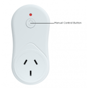 IRELAND SMART WIFI PLUG WITH USB CHARGER
