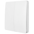 KINETIC 2 GANG SMART RF DIMMING WALL SWITCH