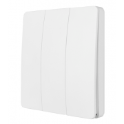 KINETIC 3 GANG SMART RF DIMMING WALL SWITCH