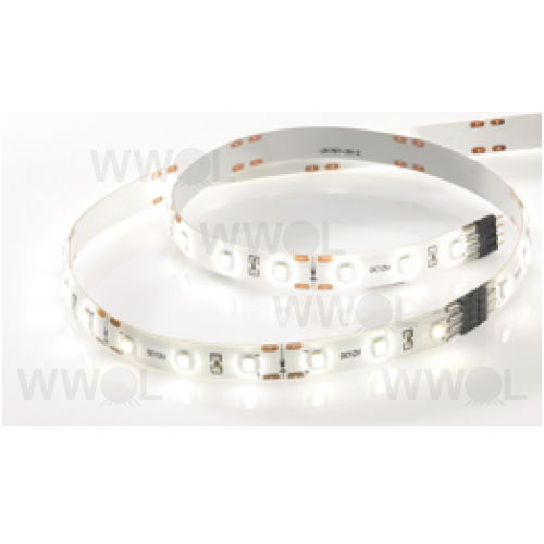 LED 5 METRE WARM WHITE WEATHERPROOF RIBBON PACK