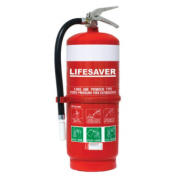 LIFESAVER 4.5KG FIRE EXTINGUISHER