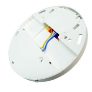 LIFESAVER SMOKE ALARM WIRELESS INTERLINK BASE