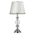 CLASSIC CHROME TABLE LAMP