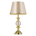 CLASSIC GOLD TABLE LAMP