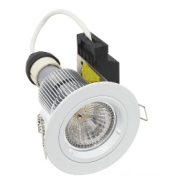 LUMEN 9W FIXED LED WHITE NATURAL WHITE