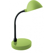 LUX PLAY 5.4 WATT LED DESK LAMP GREEN