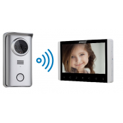 WIRELESS AUDIO VISUAL INTERCOM KIT
