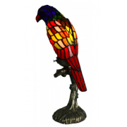 PARROT LEADLIGHT TABLE LAMP