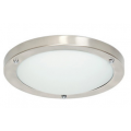 PEARL 316 STAINLESS 1 LIGHT BUNKER