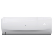 RINNAI 2.5KW Q SERIES INVERTER SPLIT SYSTEM AIR CONDITIONER