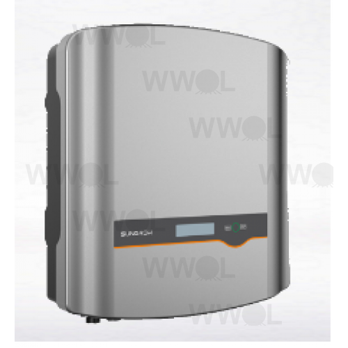 SUNGROW 5.0KW 1 PHASE 2 MPPT INCL WIFI GRID CONNECT INVERTER