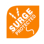 APPLIANCE VERTICAL SURGE PROTECTER