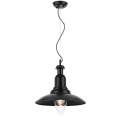 MARION OILED BRONZE INDUSTRIAL PENDANT