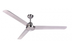 AIR BORNE 3/4 BLADE 120CM STAINLESS FAN