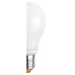 5 WATT 3000K WARM WHITE E27 LED GLS GLOBE
