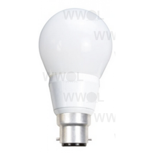 11 WATT 3000K WARM WHITE B22 LED DIMMABLE GLS GLOBE