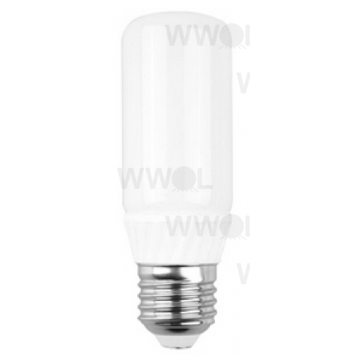 7 WATT 6000K DAY LIGHT E27 LED TUBULAR GLOBE